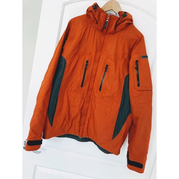 Karbon Other - Karbon Men's Ski Snowboard Jacket Karbonite 20000